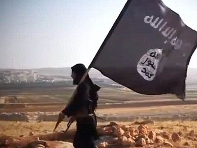 Сирия: исламисты Ракки распинают христиан