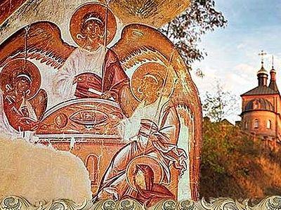 В Сумской епархии продолжаются провокации вокруг храмов и духовенства