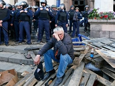 Journalists, public figures create commission to investigate May 2 tragedy in Odessa