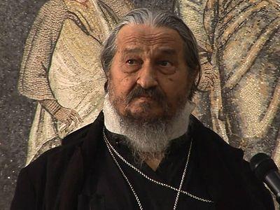 Святитель Фотий Великий Видеолекция