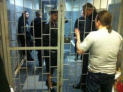 Польскую группу рок-сатанистов депортируют из России