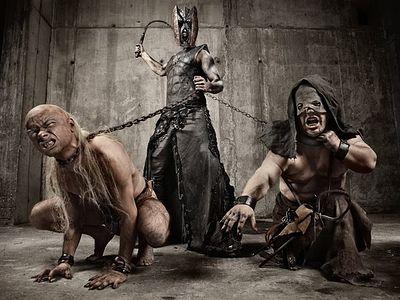 «Бегемот», сатанизм и либералы