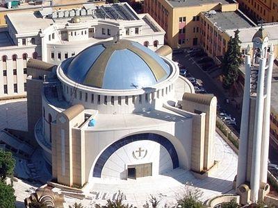 Константинопольский Патриарх освятит собор в столице Албании