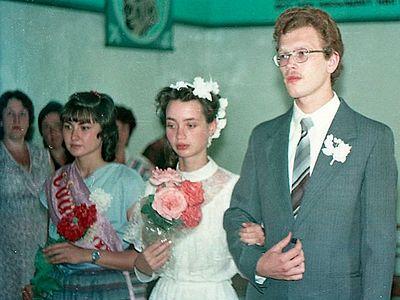 Елена Чечнева: «Я вышла замуж, потому что любила»