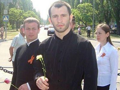 Сопровождая раненых, на Донбассе погиб Николай Леонов