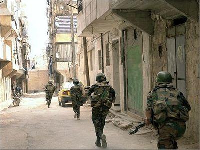 В Сирии исламисты конфискуют землю и дома христиан