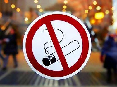 Благодаря антитабачному закону россияне стали курить на 16% меньше