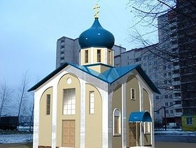 "100-150 churches to be built in ""new Moscow"" within the next ten years"