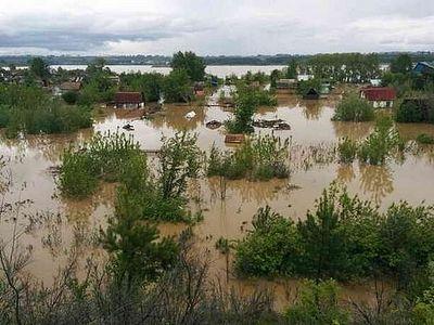 Начат сбор средств для пострадавших от наводнения на Алтае
