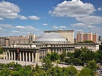 Православные Новосибирска против концерта М. Мэнсона