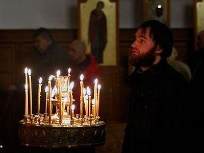 Во всех храмах Одесской епархии будут молиться по погибшим 2 мая