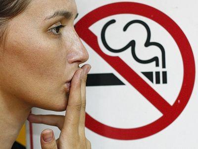 «Убил бы за сигаретку!»