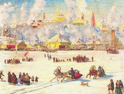 117 лет назад в России законодательно запретили воскресный труд