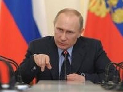 What the Kremlin Is Thinking