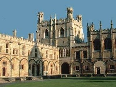 Conference dedicated to reception of heritage of Josephus Flavius in Judaism in the 20th – early 21st centuries takes place in Oxford