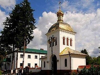 Saint Onouphrios Monastery of Jableczna, Poland