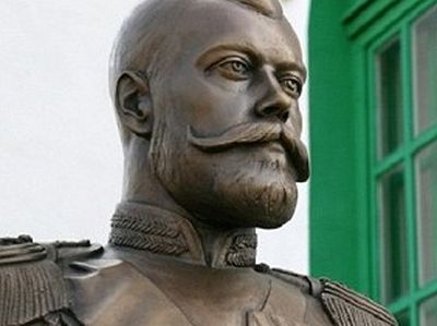 Monument to Tsar and Passion-Bearer Nicolas II to be unveiled in Bosnia and Herzegovina