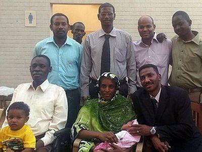 Судан: Мериам Ибрагим предъявлены новые обвинения
