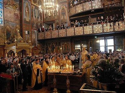В США открылся XIII Всезарубежный съезд русской православной молодежи