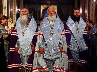 Митрополит Одесский Агафангел поблагодарил Фонд св. Григория Богослова за помощь