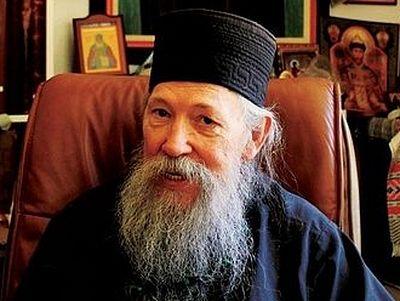 Вечер памяти архимандрита Германа (Подмошенского) пройдет в Москве