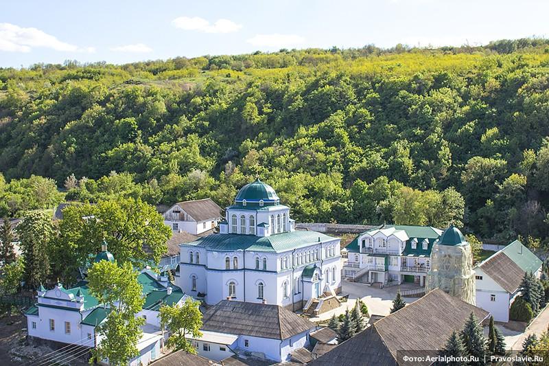 Монастырь Жапка