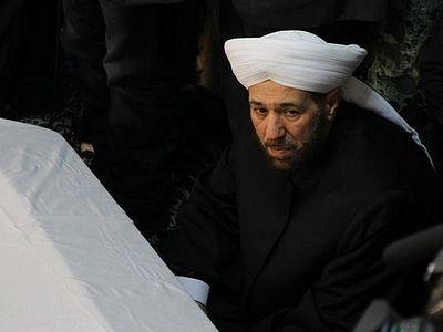 Верховный муфтий Сирии: «Турция ответственна за похищение митрополитов»