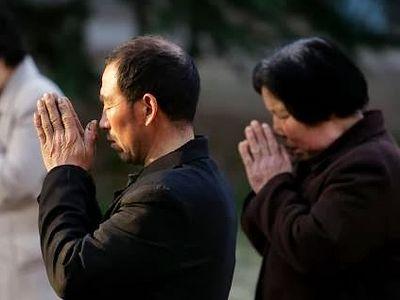 Китайский священник осужден на 12 лет тюрьмы за проведение совместной молитвы
