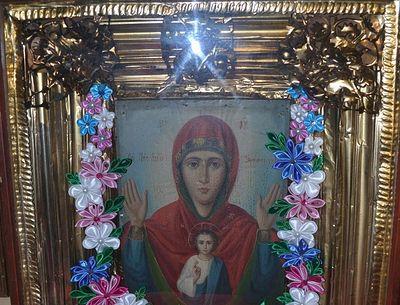 Свято-Ольгинский монастырь в Луганске: Духовное противостояние продолжается