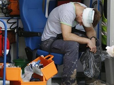 Священники навестят в больницах пострадавших в столичном метро