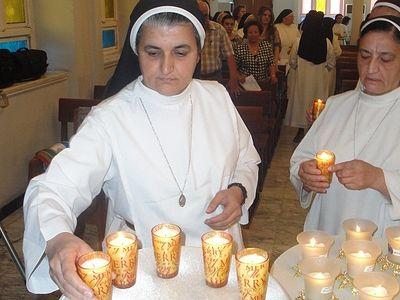 Мосул: Похищенные монахини и сироты отпущены на свободу