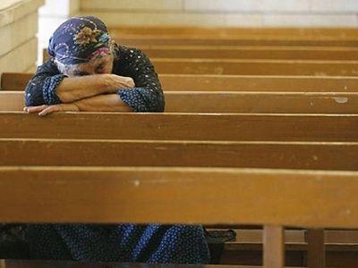 Ниневия: Группировка ИГИЛ приказала уволить всех врачей-христиан