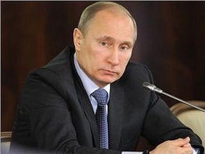 В.В. Путин: Сила России заключается в ее вековых ценностях