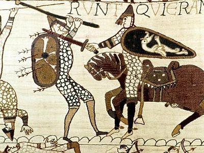 Трагедия английской истории