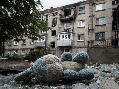 Donbass Won't Forgive Kiev for Murders of Civilians, UOC Spokesman Believes
