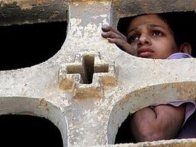 Православные дети из Сирии отдохнут в России