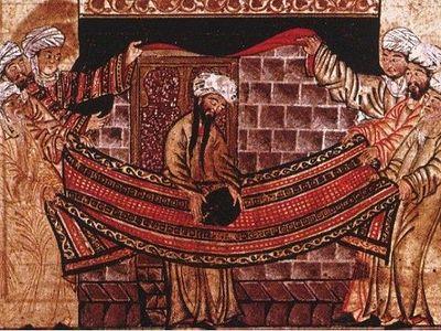 Почему христиане не считают Мухаммеда пророком. Ч. 1