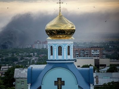 Is There a Place for The Russian Orthodox Church in Post-Maidan Ukraine?