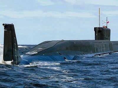 В Северодвинске благословили закладку подводных лодок