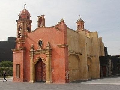 Moscow Patriarchate's parish opened in the centre of Mexico City