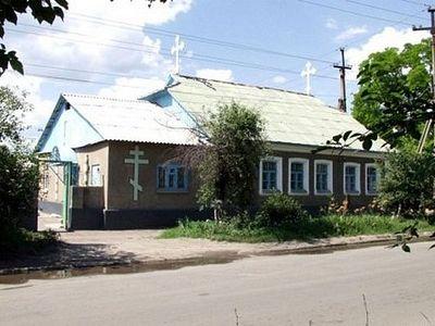От осколка снаряда погиб священник Луганской епархии