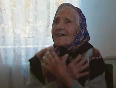 Баба Надя