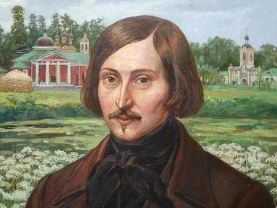 Сокровенный Гоголь