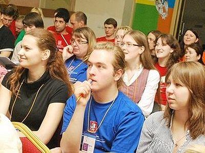 Более 1000 человек стали слушателями Единого центра дистанционного образования молодежных лидеров