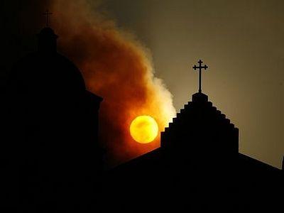 Восточные патриархи призывают защитить христиан Ирака