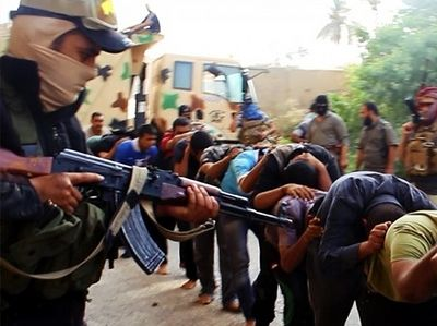 ISIS Forcefully Circumcised Assyrian Christian Men in Mosul, Sold 700 Yazidi Women