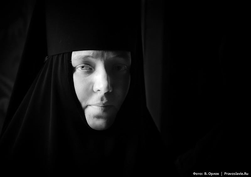 Инокиня Мариам