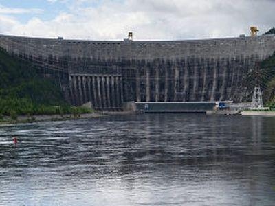 Service for repose of Sayano-Shushenskaya Power Station accident victims performed in Khakassia