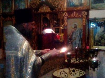 Под Луганском обстреляно подворье женского монастыря. Все живы