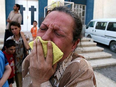 Боевики ИГИЛ с особой жестокостью казнили захваченных христианок
